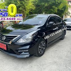 ✅ เครดิตดี ฟรีดาวน์💥 Nissan Almera 1.2 V SPORTECH ปี 2020 รูปเล็กที่ 1