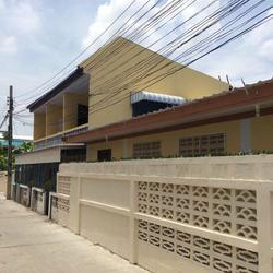 ขาย บ้าน 1 ชั้น  ห้องประชาอุทิศ 1 สรงประภา  รูปเล็กที่ 6