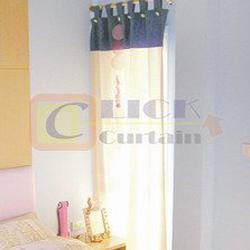 Click Curtain  ผ้าม่านสำเร็จรูปที่มีจำหน่ายหลากสไตล์ เช่น ม่านตอกตาไก่,ม่านคอกระเช้าและม่านจีบ ให้เลือกสรรเพื่อเหมาะกับก รูปเล็กที่ 6