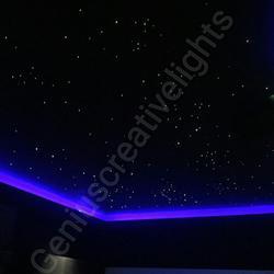Fiber optic stars ceiling(ดาวบนฝ้าเพดาน) รูปเล็กที่ 1