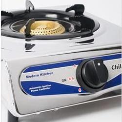 เตาแก๊สหัวเดี่ยว Chili Kitchen รูปเล็กที่ 1