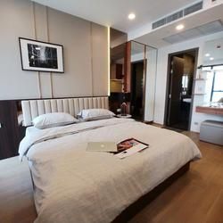 For   rent   ASHTON CHULA SILOM   (Chula view) รูปเล็กที่ 3