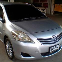 Toyota vios 1.5 Ev ปี2011 รถสวย นางฟ้า มีของแถม รูปเล็กที่ 1