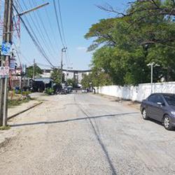 ที่ดินเปล่าถมแล้วให้เช่าในถนนนวมินทร์ กรุงเทพมหานคร รูปเล็กที่ 6