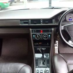 ขายรถเก๋ง Mercedez Benz W124 เขตบางเขน กรุงเทพ รูปเล็กที่ 3