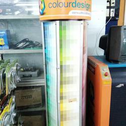 ขายเครื่องผสมสี BeGer colour อ.บางละมุง จ.ชลบุรี รูปเล็กที่ 3