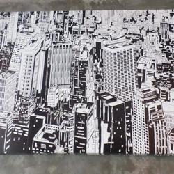 รูป black and white city รูปเล็กที่ 1
