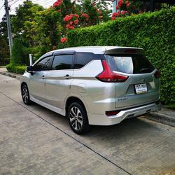 ขาย รถมือสอง สภาพป้ายแดง Mitsubishi Xpander รุ่นท๊อปสุด ไมล์แท้ 10,000 กม. เข้าศูนย์ตลอด รูปเล็กที่ 2
