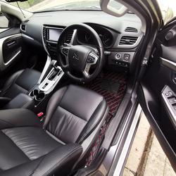 Mitsubishi Pajero Sport 2.4 GT Premium (ปี 2018) SUV AT รูปเล็กที่ 6