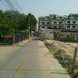Sale of land plot 220 sqw. Or about 880 sqm. Ideal for an ap รูปเล็กที่ 6