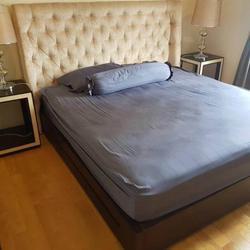 For Rent Villa Asoke 2BR 2BA
