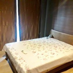 ห้องตกแต่งในแนววินเทจ หิ้วกระเป๋าเข้าอยู่ได้เลย รูปที่ 3