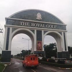 Land for House 2 Rais among the large public of royal golf z รูปเล็กที่ 5