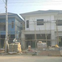 บ้านเดี่ยวเชียงใหม่ในหมู่บ้านบุรีทาน่า รูปเล็กที่ 2