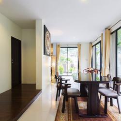 บ้านสวนเนรมิต 5 ป่าคลอก (บ้านใหม่)  ค่าเช่า 20,000 (ราคานี้ลดได้) ทำเลสวย สาธารณูปโภคครบครัน  รูปเล็กที่ 1