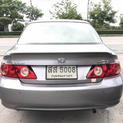 HONDA ACCORD 2.4 EL TOP Auto ปี2003 รูปเล็กที่ 4