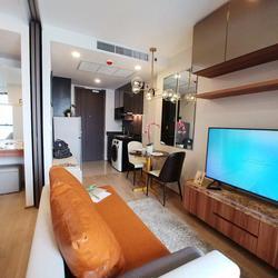 For   rent   ASHTON CHULA SILOM   (Chula view) รูปเล็กที่ 4