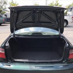 HONDA ACCORD 2.3 auto รุ่นงูเห่า ปี2001 รถบ้านสวยเดิมกริบสุด รูปเล็กที่ 5