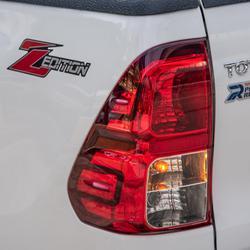Toyota Revo Smartcab 2.4 J Plus Z Edition รูปเล็กที่ 5