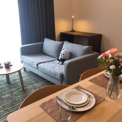 Whizdom Connect 2 bedrooms for rent  รูปเล็กที่ 4