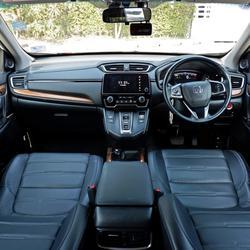 Honda CRV รูปเล็กที่ 6