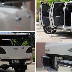 ขายรถปิคอัพ 4 ประตูยกสูง Mazda  BT50 Pro เขตปทุมวัน กทม รูปเล็กที่ 2