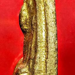 พระพุทธชินราช เนื้อดิน หลวงปู่ยิ้ม วัดเจ้าเจ็ด จ.อยุธยา รูปเล็กที่ 1