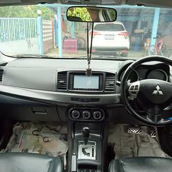 ขายรถยนต์  Mitsubishi Lancer จ.นครนายก รูปเล็กที่ 5
