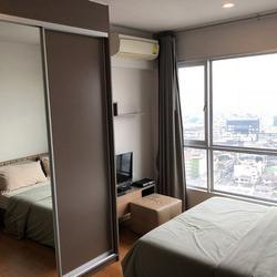 Hive Taksin 1 bedroom 40 square meters for sell  รูปเล็กที่ 1