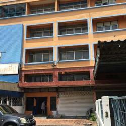 ขายอาคารพานิชย์ 2 คูหา ติดถนนนวมินทร์  รูปเล็กที่ 5