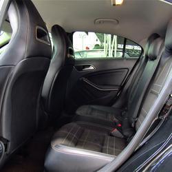 💖 BENZ A-CLASS A 180 รถเบนซ์ รถบ้าน รถมือเดียว รถสวย รถเก่ง รถมือสองสภาพนางฟ้า รถดี สมถนะดีเยี่ยม พร้อมใช้งาน รูปเล็กที่ 5