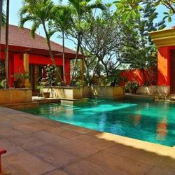 ขาย บ้านเดี่ยว Stunning Double Story Thai Balinese Pool Villa on Phoenix Golf Course for Sale Phoenix Golf Course ขนาด 1 รูปเล็กที่ 6