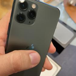 Iphone 11 pro รูปเล็กที่ 2
