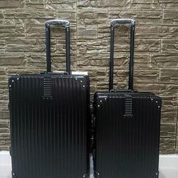 กระเป๋าเดินทาง ขอบอลูมิเนียม รุ่น คัลเลอร์ฟูล รูปเล็กที่ 4