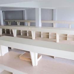 ขายด่วน อาคารพาณิชย์ 3คูหา 5ชั้น ซอย รพ.เจ้าพระยา ใกล้เซ็นทรัลปิ่นเกล้า รูปเล็กที่ 2