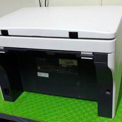 เครื่องปริ้นเตอร์ เลเซอร์ Fuji Xerox (M215b) รูปเล็กที่ 5