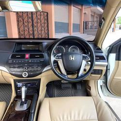 Honda accord 2.4 รูปเล็กที่ 3