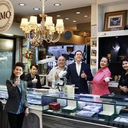 DIMO รับฝากขาย รับซื้อนาฬิกาแบรนด์เนมมือสองของแท้ ราคายุติธรรม รูปเล็กที่ 1