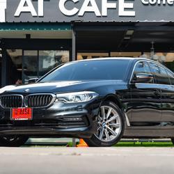 BMW 530e Elite CKD Plug In Hybrid รูปเล็กที่ 3