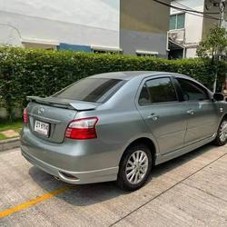 Toyota Vios 1.5E A/T ปี 2010 รูปเล็กที่ 3