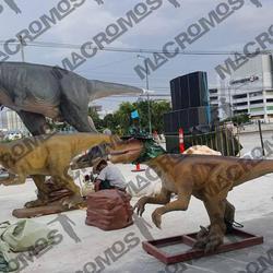 ขาย จำหน่าย ให้เช่า ไดโนเสาร์ Dinosaur T-rex,rapter,dino gate,baby dino รูปเล็กที่ 1