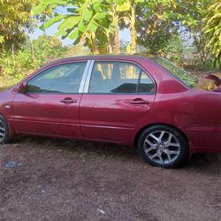 ขออนุญาต admin ขาย Mitsubishi cedia ปี 2003 1.6 auto พร้อมใช้ รถวิ่งดีมาก ระบบไฟฟ้าครบ รูปเล็กที่ 6