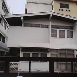 บ้านเก่าเหมาะทำเป็นอพาร์ตเม้นท์หรือที่พักอาศัย ใกล้สี่แยกคลอ รูปที่ 4