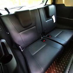 ขาย รถมือสอง สภาพป้ายแดง Mitsubishi Xpander รุ่นท๊อปสุด ไมล์แท้ 10,000 กม. เข้าศูนย์ตลอด รูปเล็กที่ 6