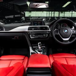 BMW All New Series3(F30) 330e M Sport Plug In Hybrid.2018 รูปเล็กที่ 3