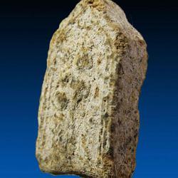 พระสิวลีผงพรายกุมาร  เนื้อยานัตถ์ หลวงปู่ทิม วัดละหารไร่ ปี2515 รูปเล็กที่ 3