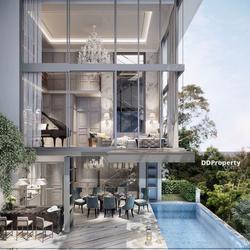 ขายบ้านเดี่ยว 649 residence Luxury Maisons  รูปเล็กที่ 4