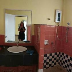 บ้านเดี่ยวใหม่เอี่ยม เพียง 2.65 ล้านฟรีโอน คลอง 7 ธัญบุรี รูปเล็กที่ 4