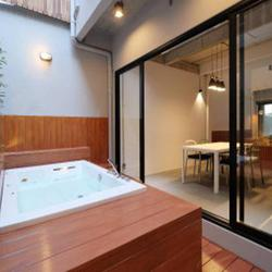 For Rent Modern Loft Townhome 2 Storeys in Sukhumvit 49 28sqw. near BTS Thonglor รูปเล็กที่ 6