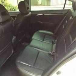 Honda Civic รูปเล็กที่ 6